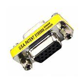 Astrum PA220 VGA 15P Female - Female Adapter