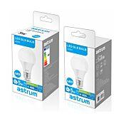Astrum A050 LED Bulb 05W 450Lumens E27 Warm White