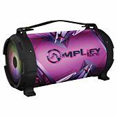 Amplify Pro Thump Series Tube Speaker - Girls Design