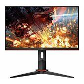 AOC 24G2 24 inch Full HD 1920x1080 Desktop Gaming Monitor