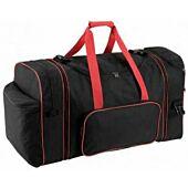 Bag Travel 4 in 1 Black & Red