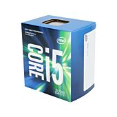 Intel Core i5-7500 Kaby Lake Quad-Core 3.4 GHz LGA 1151
