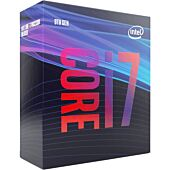 Intel BX80684I79700 Core i7-9700 3.0GHz Octa Core 14nm Coffee Lake Socket LGA1151 Desktop CPU