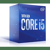 Intel BX8070110400 Core i5 10400 6 Core 12 Threads Base Clock 2.90GHz 65W