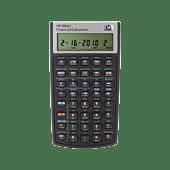 HP 10BII Plus Financial Calculator