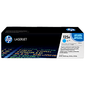 HP Color LaserJet CB541A Cyan Toner