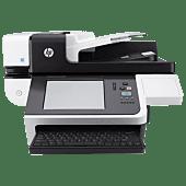 HP DIGITAL SENDER FLO FLO 8500fn1