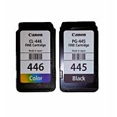 Canon PG-445 and CL-446 Ink Cartridges Multipack