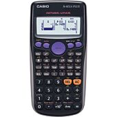 Casio Calculator Scientific FX-82ZA Plus Black