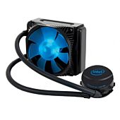 Intel BXTS13x cpu Liquid Cooling cooler, closed-loop / sealed coolant system