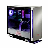 Adata XPG INVADER Mid-Tower PC Chassis White