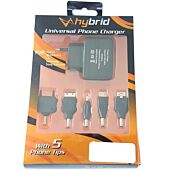 Universal Phone Charger 5 in 1
