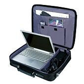 Targus Notepac 15-16 Inch Clamshell Case - Black