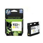 HP 933XL Yellow Officejet Ink Cartridge
