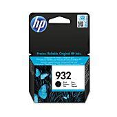 HP 932 Black Officejet Ink Cartridge - New