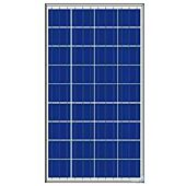 CNBM 6P-100 100W Polycrystalline silicon Solar Panel modules