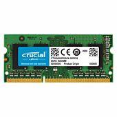 Crucial Mac 4GB DDR3 1600MHz SO-DIMM