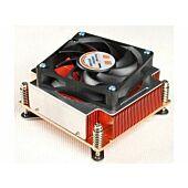 DAOHE 2U SKT1366 Active Cooler