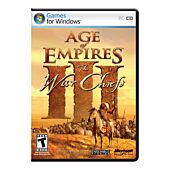 Microsoft Age of Empires III Warchief