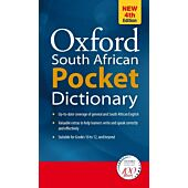 OXFORD Pocket Dictionary 4th Edition