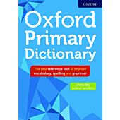 OXFORD Primary Dictionary 6th Edition