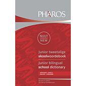 PHAROS Nuwe Junior Tweetalige Skoolwoordeboek Gr4-7