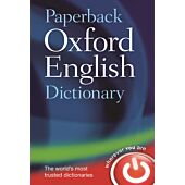 OXFORD Paper Back English Dictionary 7th Edition