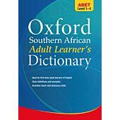 OXFORD SA Adult Learner Dictionary