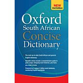 OXFORD SA Concise Dictionary