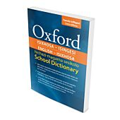OXFORD Bilingual Isixhosa/English