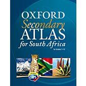 OXFORD Secondary Atlas SA