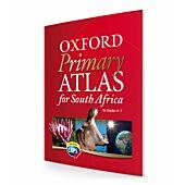OXFORD Primary Atlas SA