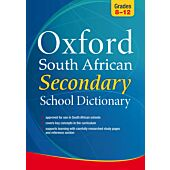 OXFORD Secondary School Dictionary