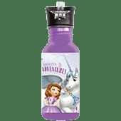 Disney Junior Girls Aluminium Drinking Bottle
