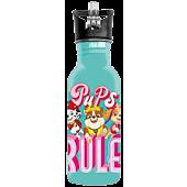 Paw Patrol Girls Aluminium Drinking Bottle Assorted Design