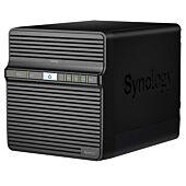 Synology DiskStation DS420J 4 Bay NAS