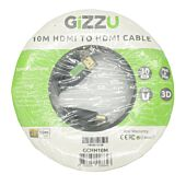 GIZZU High Speed V1.4 HDMI 10m Cable with Ethernet