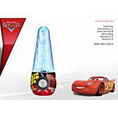 Disney Bluetooth Water Dancing Single Speaker Small - Cars