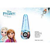 Disney Bluetooth Water Dancing Single Speaker Small - Frozen
