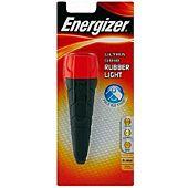 Energizer Rubber Light Torch