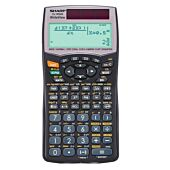 Sharp EL-W506 Scientific Calculator Box