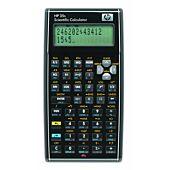 HP 35S - Scientific Calculator (Algebraic or RPN) Programmable
