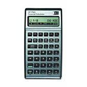 HP 17Bii Plus - Business Calculator (Algebraic or RPN) - HP Solve