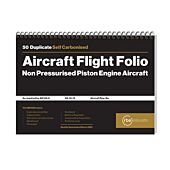 RBE Flight Folio SEP Duplicate A5 Spiral