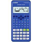 Casio FX-82ZA Plus II Scientific Calculator - Blue