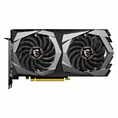 MSI Nvidia GeForce GTX 1650 SUPER GAMING X Graphics Card