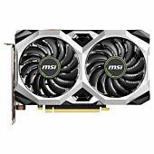 MSI Nvidia GeForce GTX 1660 SUPER VENTUS XS 6GB GDDR6 Graphics Card