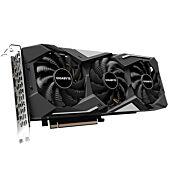 Gigabyte - Nvidia GeForce GTX 1660 SUPER GAMING OC 6G GDDR6 Graphics Card