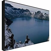 HISENSE 55L35E5K 55 inch FHD LFD 3.5MM 500Nits 24Hr 1920x1080 D-LED