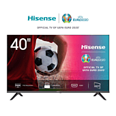 Hisense 40 inch Full HD LED TV with Digital Tuner